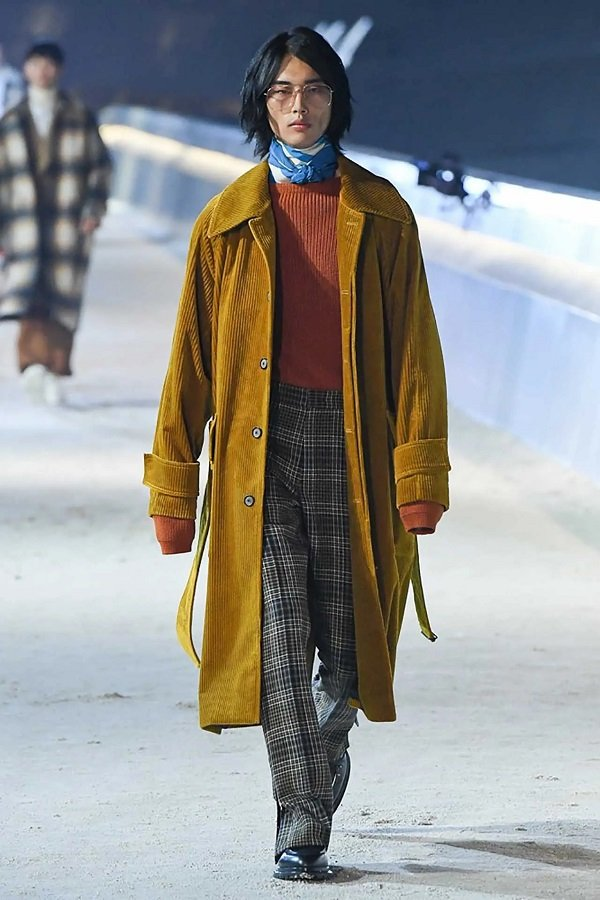 Korean Fashion Trends - Contributor is about to write for us
