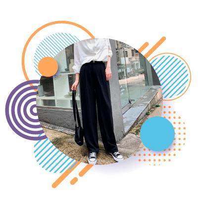 Korean fashion Trends-Korean fashion trends for summer-korean models