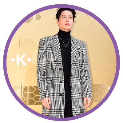 Korean Fashion Trends-Trends in mens korean fashion- Elegant