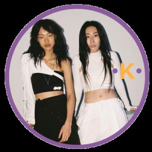 Korean Fashion Trends- what is korean street fashion - HYEIN SEO