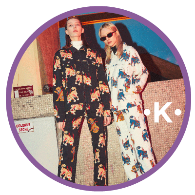 Korean Fashion Trends- what is korean street fashion - KIRIN