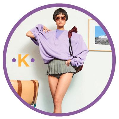 Korean Fashion Trends- what is korean street fashion - PUSHBUTTON