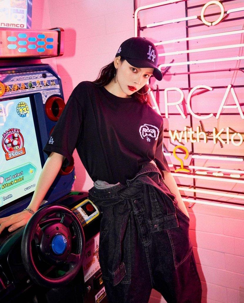 Korean Fashion trends-What is Korean fashion-Korean model