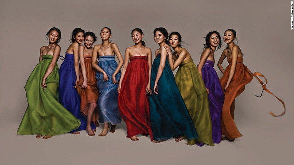 Korean Fashion Trends - Korean traditional fashion - banner