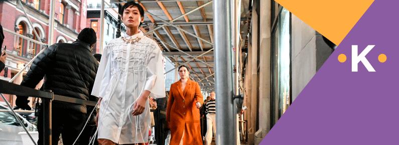 Korean Fashion Trends - Korean American fashion designers - Banner