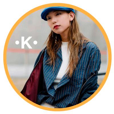 Korean Fashion Trends - youth fashion - Street style