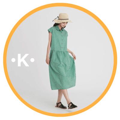 Korean Fashion Trends - youth fashion - Lap