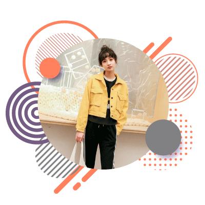 Korean-Fashion-Trends-Light-jacket-(SUBTITULO)