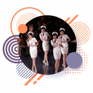 Korean-Fashion-Trends-The-Moranbong-Gang-(subtitulo)