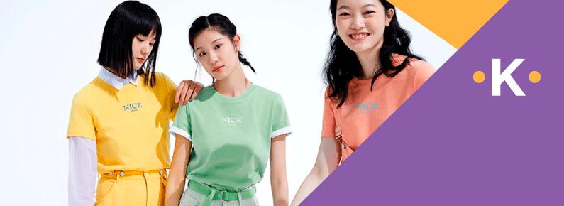 Korean Fashion Trends-Where to buy Korean Fashion in Singapore - Banner