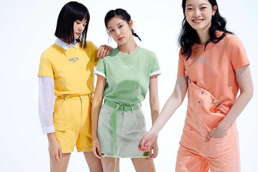 Korean Fashion Trends- Where to buy Korean fashion in Singapore- tittle