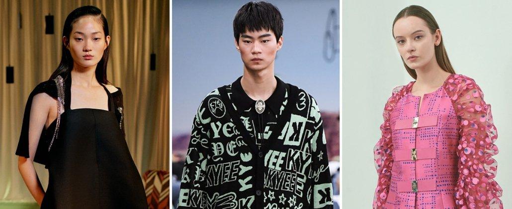 Kprean Fashion Trends - Where to buy Korean fashion in Germany- Korean Fashion Trends- tittle