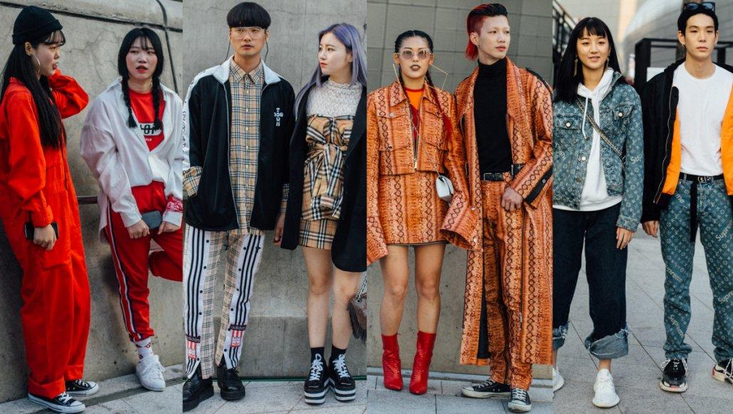 Korean Fashion Trends- what is korean fashion week- banner