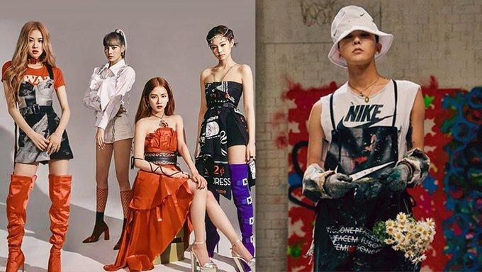 Korean Fashion Trends- K-pop fashion trends 2021- banner