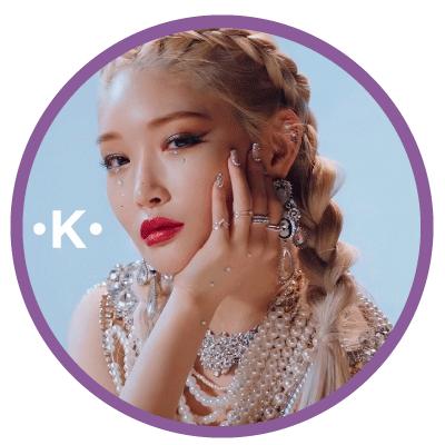 Korean Fashion Trends - K-pop fashion trends 2021 - Banner