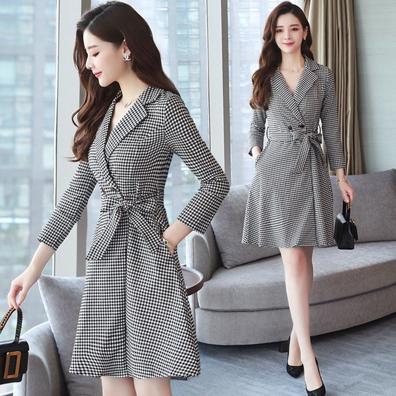Korean Fashion Trends-How to dress in the office wearing Korean fashion?- banner