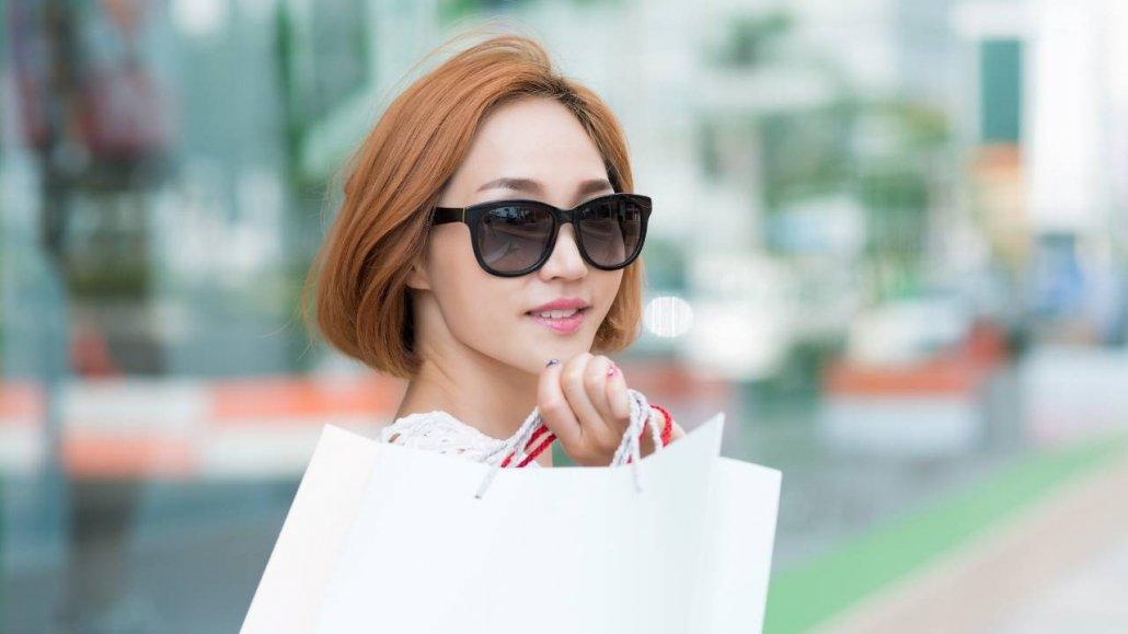 Korean Fashion Trends- Korean sunglasses trends 2021- Banner