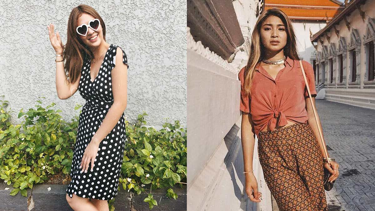 Korean Fashion trends- How to dress on a first date wearing Korean fashion- banner