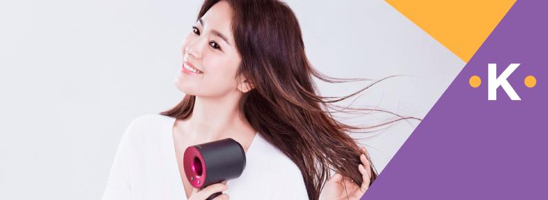 Korean Fashion Trends- Best Korean hair care products 2021