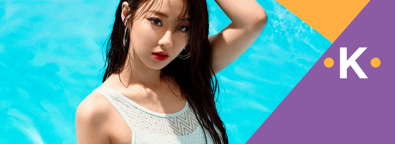 Korean Fashion Trends - Korean Swimwear - Banner