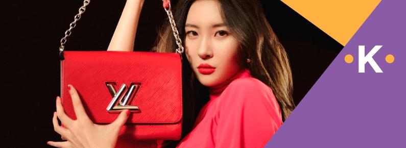 Korean Fashion Trends - most favorite handbags used by korean celebrities- Banner