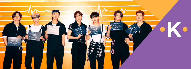 Korean Fashion Trends - what is BTS doing in 2021? - Banner
