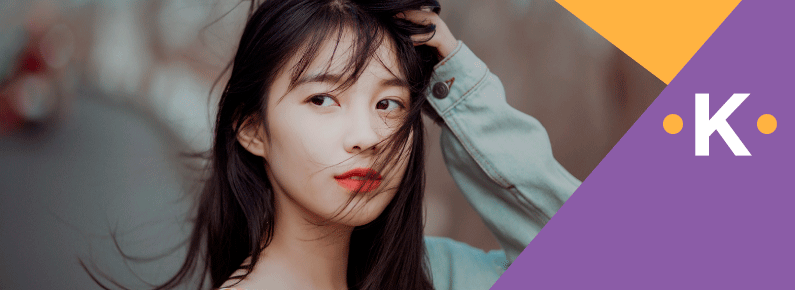 Korean Fashion Trends - What is the best conditioner in korea - Banner