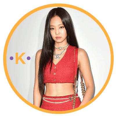 Korean-Fashion-Trends-Chanel - Jennie from BLACKPINK - K-pop Idols' favorite clothing brands