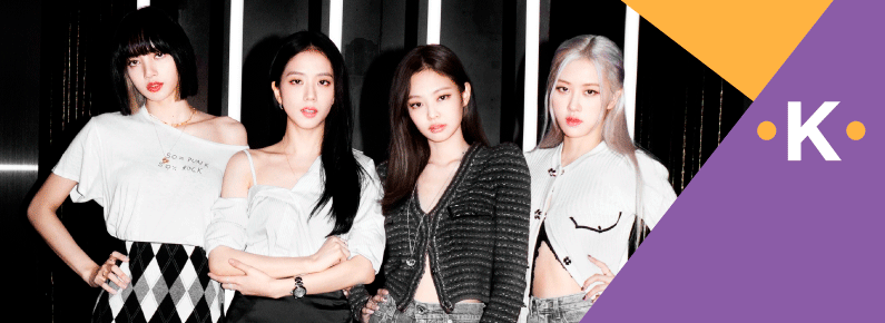 Korean Fashion Trends - All about the BlackPink Collection - Banner