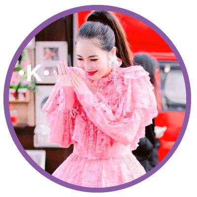 Korean-Fashion-Trends-Lang-n-Lu - Edgy designers who have dressed K-Pop idols