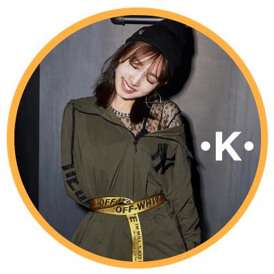 Korean-Fashion-Trends-Off-White - Nayeon from TWICE