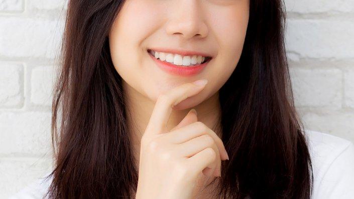 Korean Fashion Trends - Korean Teeth Whitening