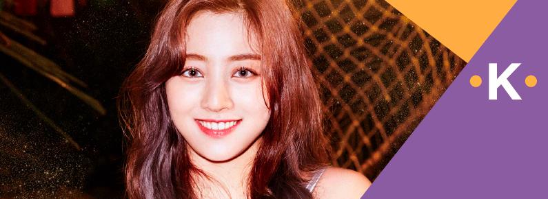 Korean Fashion Trends - Kpop idol girls who break Korean beauty standards