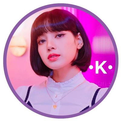 Korean Fashion Trends - Lisa from BLACKPINK
